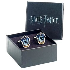 GRAPHICS /& MORE Harry Potter Ravenclaw Alumni 1 Pendant with Sterling Silver Plated Chain