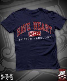 BOSTON HC SHIRT