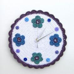 Croche time