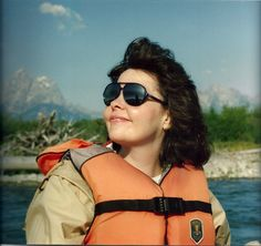 My love - 31 years and counting - Grand Teton Nat'l Park