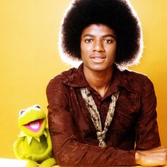 Michael Jackson. One of the greatest pop artists of all time. Still holds true to this day. Great vocalist, brilliant writer. 1958-2009