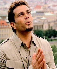 Скачать и слушать [Арабские песни] Amr Diab mp3