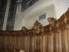 Restauro del legno