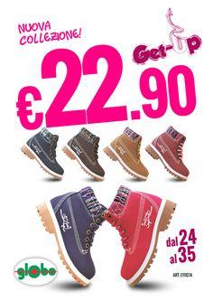Nuovissime Get-Up Bimba a soli € 22,90!!!