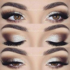 Prom Eye Makeup Ideas picture 4 #weddingmakeup