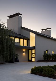 Twist / Randy Brown Architects