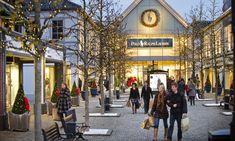 Maasmechelen shopping village