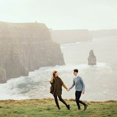 @saradonaldson's beautiful photos from this shoot during our one-on-one  #erichmcveyworkshop in Ireland is featured on @oncewed today! So amazed by her talent. Humbled and thankful to be a part of her journey as a photographer. Head over to Once Wed to see Sara's amazing images along the Cliffs of Moher!