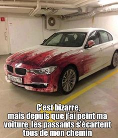 Check out: Killer paint job. One of our funny daily memes selection. We add new funny memes everyday! Funny Memes, Hilarious, Jokes, Car Memes, Photo Humour, Car Paint Jobs, Car Painting, Car Wrap, Custom Cars