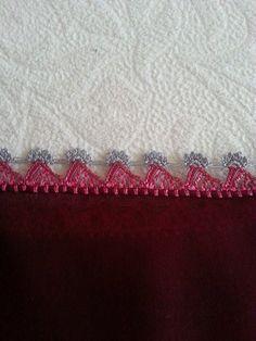 Orilla de crochet [] #<br/> # #Crochet #Edgings,<br/> # #Crochet #Lace,<br/> # #Lace,<br/> # #Products<br/>