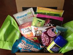 Holiday Fitness Gift Guide for 2014 Holiday 2014, Holiday Gift Guide, Holiday Workout, Snack Recipes, Snacks, Fresh And Clean, Pop Tarts, Health And Beauty, Marathon Training
