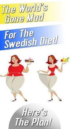 The World's Gone Mad Swedish Diet