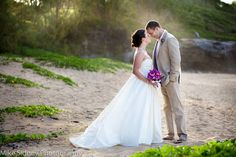 Maui wedding at Ironwoods in Kapalua by Mike Sidney Photography /www.mikesidney.com