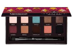 Anastasia Tamanna Palette: rated 4.8 out of 5 on MakeupAlley.  See 5 member reviews and photo.