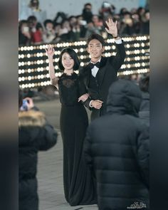 Lee Joon Gi  and IU
