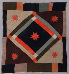Barbara Brackman's MATERIAL CULTURE: Rosenberg Quilt Collection-University of Alberta