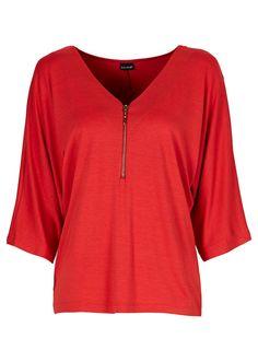 Tričko BODYFLIRT tričko zaboduje hlavne • 16.99 € • bonprix
