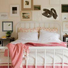 bed frames, white company bedroom, steel bed frame