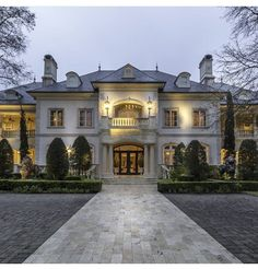 the agent listing this house reached the zenith of their career when they listed the house for  25 million