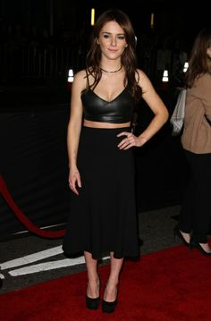 Addison Timlin That Awkward Moment Premiere In Los Angeles 27jan2014