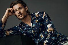 La Perla Spring/Summer 2016 Men's Lookbook   FashionBeans.com
