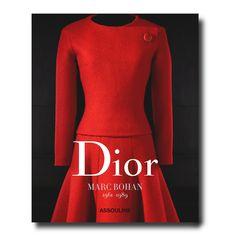 Dior by Marc Bohan By Assouline Books Isabelle Adjani, Christian Dior, Sophia Loren, House Of Dior, Marc Bohan, Dior Perfume, Assouline, Fashion Books, Fashion Advice