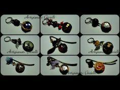 #fimo #polymerclay #portachiavi #segnalibri #creazionifimo #bookmark #keychain #craft #artigianatogioielli
