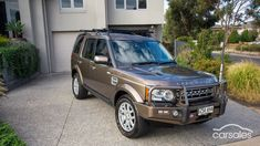New & Used cars for sale in Australia Towing Vehicle, Land Rover Discovery, Used Cars, Cars For Sale, Diesel, Australia, Vehicles, Diesel Fuel, Cars For Sell