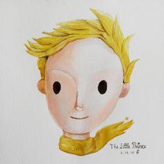 The Little Prince » Fan Art Friday #113