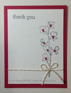 Happy Watercolor the Easy Way by Cynthia<>< - Cards and Paper Crafts at Splitcoaststampers