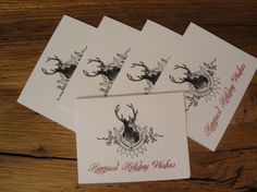 Find image to print here: http://graphicsfairy.blogspot.com/2010/10/vintage-christmas-image-deer-head.html