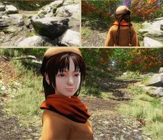 Shenmue III Is Funded & Well On The Way To Break All Kickstarter Records - http://www.worldsfactory.net/2015/06/16/shenmue-iii-is-funded-well-on-the-way-to-break-all-kickstarter-records