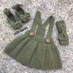 Captivating Crochet a Bodycon Dress Top Ideas. Dazzling Crochet a Bodycon Dress Top Ideas. Crochet Baby Dress Pattern, Baby Girl Crochet, Crochet Baby Clothes, Baby Knitting Patterns, Crochet For Kids, Crochet Patterns, Dress Patterns, Mode Crochet, Crochet Hats