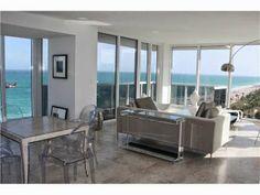 El blog de Caisa: Apartamento para la renta en Bal Harbour, FL