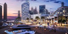 Select Bay masterplan completed as part of an invitation-only design competition with Select Group in business bay dubai. Riverside Hotel, Mix Use Building, Design Competitions, Marina Bay Sands, Dubai, The Selection, Lily Collins, Studio, Country