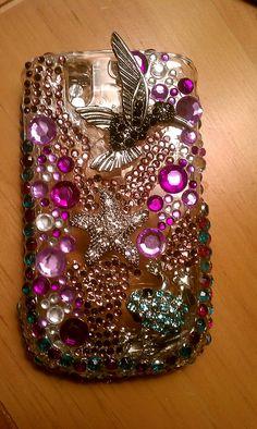 BlackBerry case I made