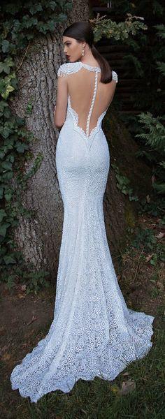 Berta 2015 Bridal Collection | Pinkous