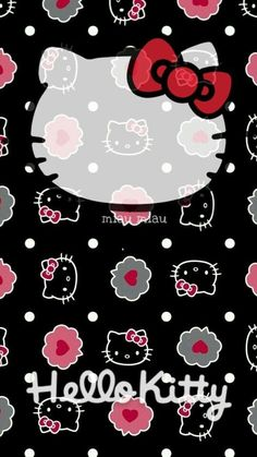 64 Best Ideas For Birthday Wallpaper Iphone Backgrounds Hello Kitty Sanrio Hello Kitty, Hello Kitty Fotos, Hello Kitty Imagenes, Hello Kitty Art, Hello Kitty My Melody, Hello Kitty Themes, Sanrio Wallpaper, Cartoon Wallpaper, Iphone Wallpaper