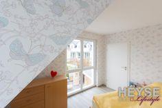 Tapeten für das Schlafzimmer   http://www.maler-heyse.de/leistungen/schoene-tapezierarbeiten.html