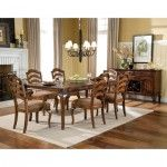 Standard Furniture - Crossroads Dining Table - J4588  SPECIAL PRICE: $465.86