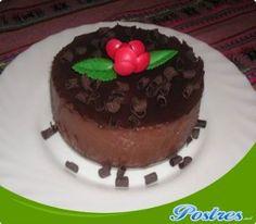 preparación de Postre de Pudin de chocolate en el microondas Chocolate Puro, Pudding, Cake, Desserts, Food, Microwaves, Almonds, Milk, Cinnamon Sticks
