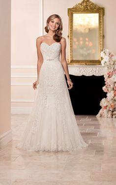 Stella York Bridal Gown Style 6341 02