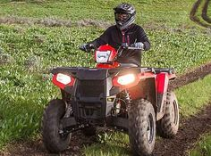 New 2017 Polaris Sportsman® 570 ATVs For Sale in Kansas. INDY RED UL> Powerful 44 horsepower ProStar® engine Legendary independent rear suspension with 9.5 inches of travel On-Demand true AWD system