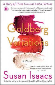 Goldberg Variations (Paperback)
