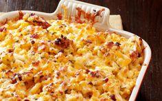 ... Lurpak: Mac 'n' Cheese on Pinterest   Macaroni, Mac and Mac Cheese