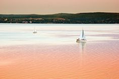 Check out the top reasons to visit Hungary& beautiful Lake Balaton, a region that attracts sun seekers, foodies, music lovers and watersports fans. Hungary Travel, Europe Continent, Big Lake, European Vacation, Places Of Interest, Eastern Europe, Continents, Travel Inspiration, Travel Ideas