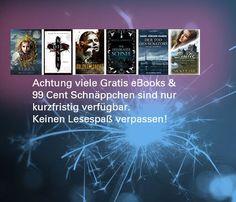 #Heute als #gratis #eBooks: #Krimi, #Liebe, #Engel . Und als aktuelle 99 Cent eBook Schnäppchen: #Psychothriller, #Fantasy, dämonische #Geschichte. ACHTUNG: Viele Gratis-eBooks & eBook #Schnäppchen für #kindle, #tolino & Co sind nur sehr kurzfristig verfügbar. Kindle, Ebooks, Fantasy, Tolino, Book Presentation, Death, Angel, History, Love