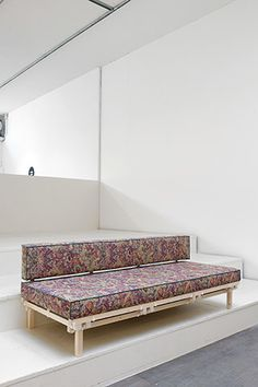 MINALE MAEDA Couch / Inside out furniture
