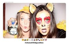 WEBSTA @cheeklane - Last night was one epic bday bash 🎉 So thankful I got to be in town to celebrate with ya and for the crazy adventure that's been our friendship... oh and tequila! 😜 Happy Bday Neens love ya lots!!! 😘 🐣😻 #whatanEMOJIgoodtime